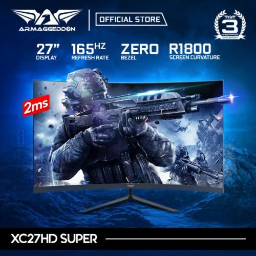 XTREME XC27HD SUPER