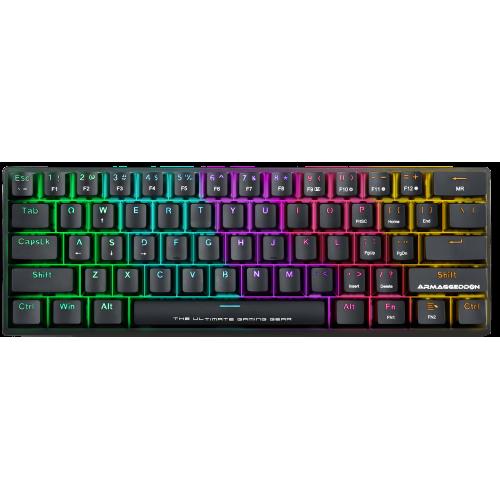 MKA-61C