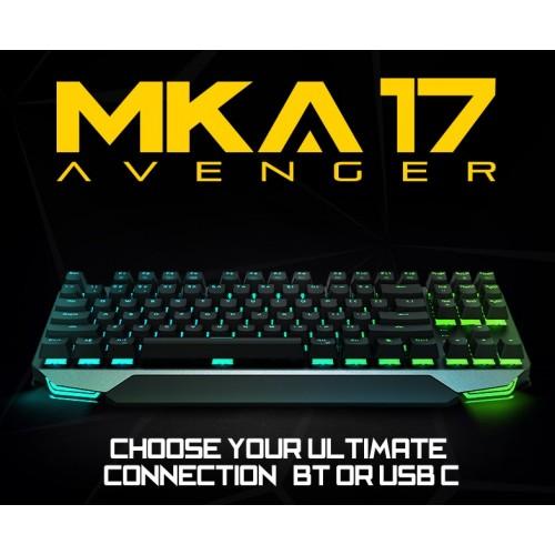 MKA-17 Avenger