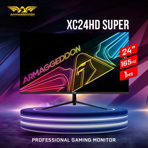PIXXEL+ XTREME XC24HD Super-165Hz