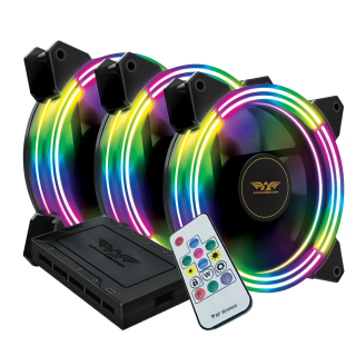 INFINEON RING III RGB KIT