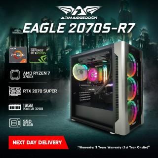 EAGLE R2070S-R7