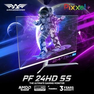 PRO PF24HD SUPER