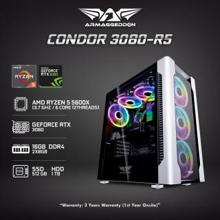 CONDOR 5600X - 3080