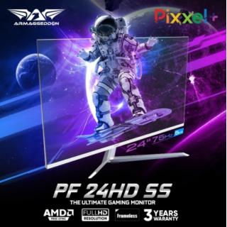 PF24HD SS (Refurbished)