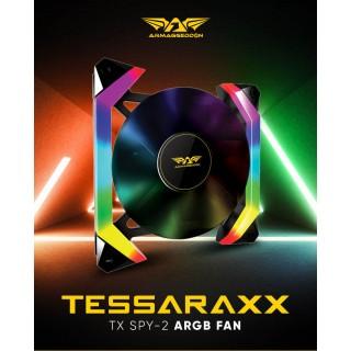 Tessaraxx TX-SPY 12 ARGB