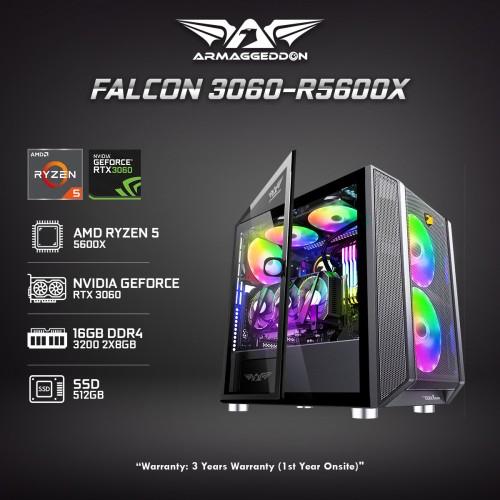   Supreme AMD Rig   3600 - 3060