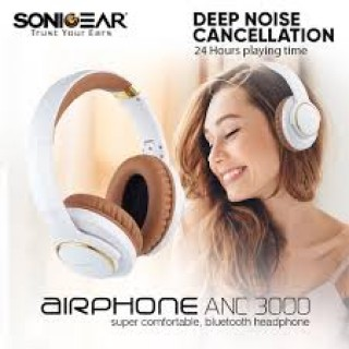 Airphone ANC 3000