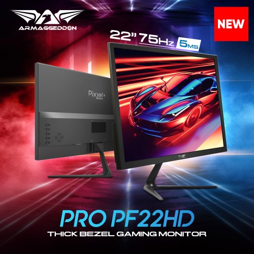 PRO PF22HD SUPER