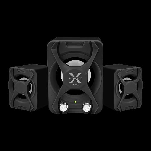 X-AUDIO 2.1
