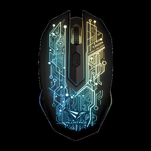 X-Craft Pro Tron 5000