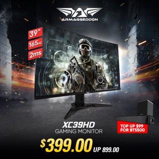 Xtreme XC39HD | Online Promo