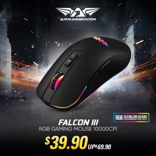 FALCON-III | Online Promo