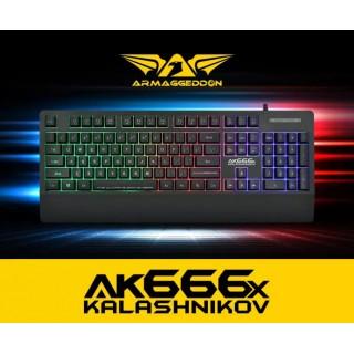 Armaggeddon AK-666X