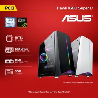 PC 13 Hawk 1660 Super i7