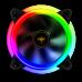 Nimitz LOOP 12cm RGB Fan