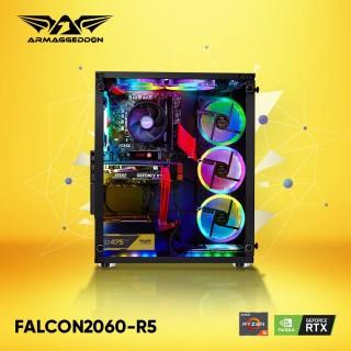 FALCON2060-R5  (9th Edition)