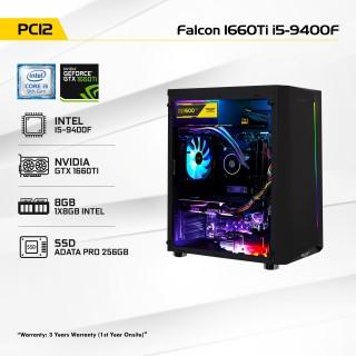 Falcon 1660 Ti i5-9400F