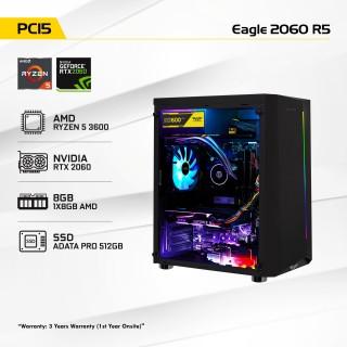Eagle 2060 R5