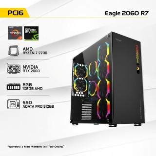 Eagle 2060 R7