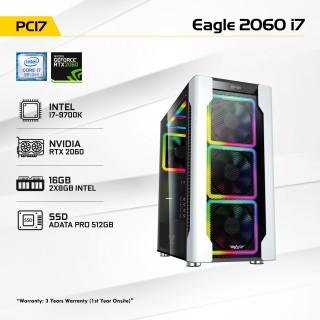 Eagle 2060 i7