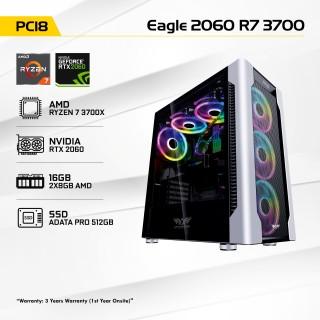 Eagle 2060 R7 3700