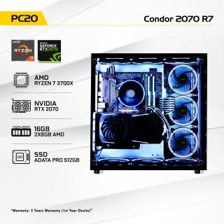 Condor 2070 R7