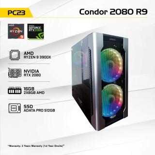 Condor 2080 R9