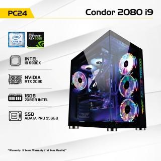 Condor 2080 i9