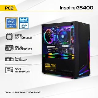 Inspire G5400
