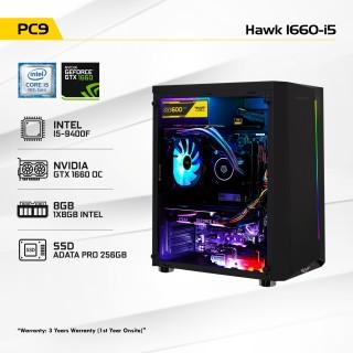 Hawk 1660-i5