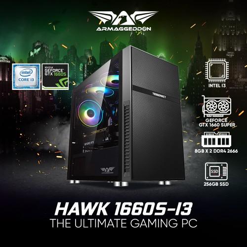 HAWK 1650S-i3