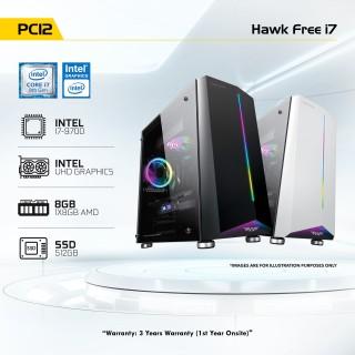PC 12 Hawk Free i7
