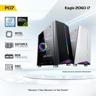 PC 17 Eagle 2060 i7