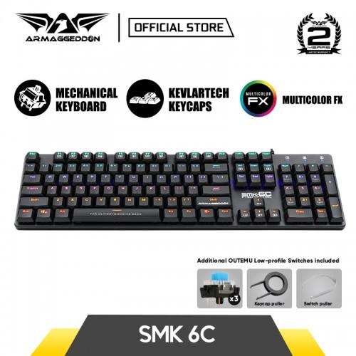 Armaggeddon SMK-6C