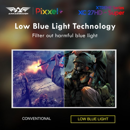 Xtreme XC27HD Super | Online Promo