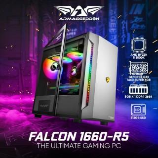 Falcon 1660S-R5