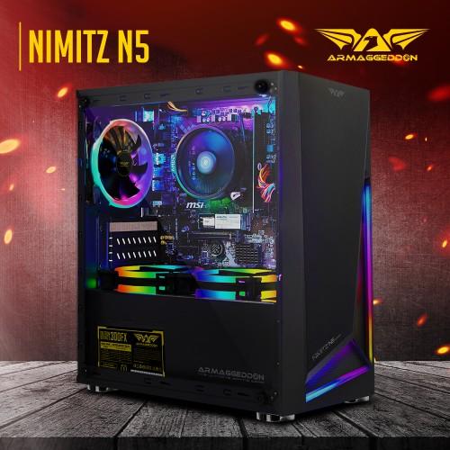 AMD Ryzen 3 + GTX1660 Super | Custom