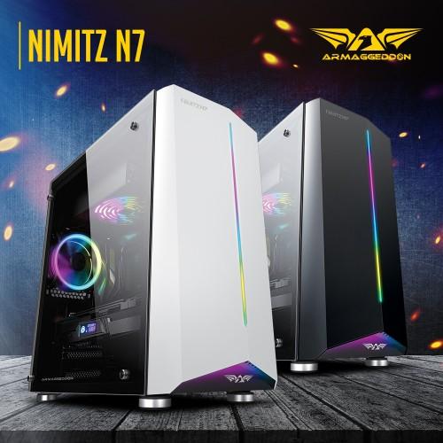 Intel i5 + RTX2060 Super | Custom