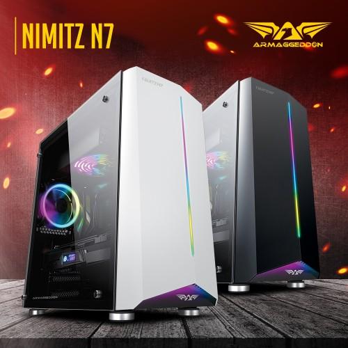 AMD Ryzen 5 + RTX2060 Super |  Custom