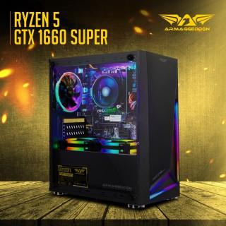Online Exclusive PC2 GTX 1660 + R5 3600