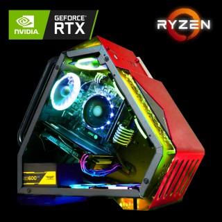 REDKITE RTX2070 Ryzen 5