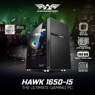 HAWK 1650S-i5