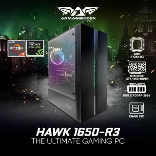 HAWK 1650S-R3