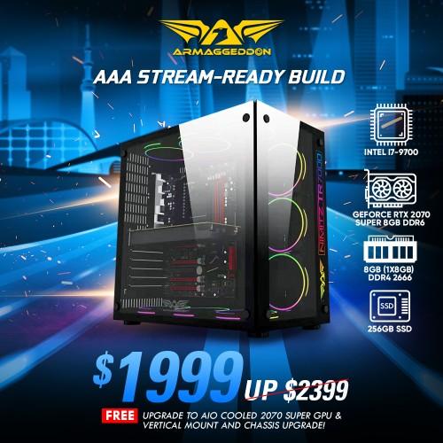 AAA Title Intel Build   Online Promo