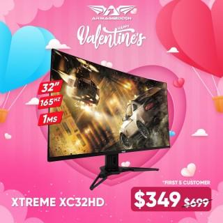 Xtreme XC32HD 32