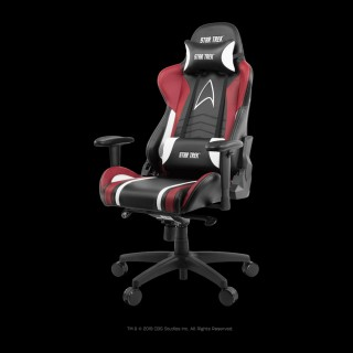 Arozzi Verona Pro V2 Star Trek Special Edition Gaming Chair