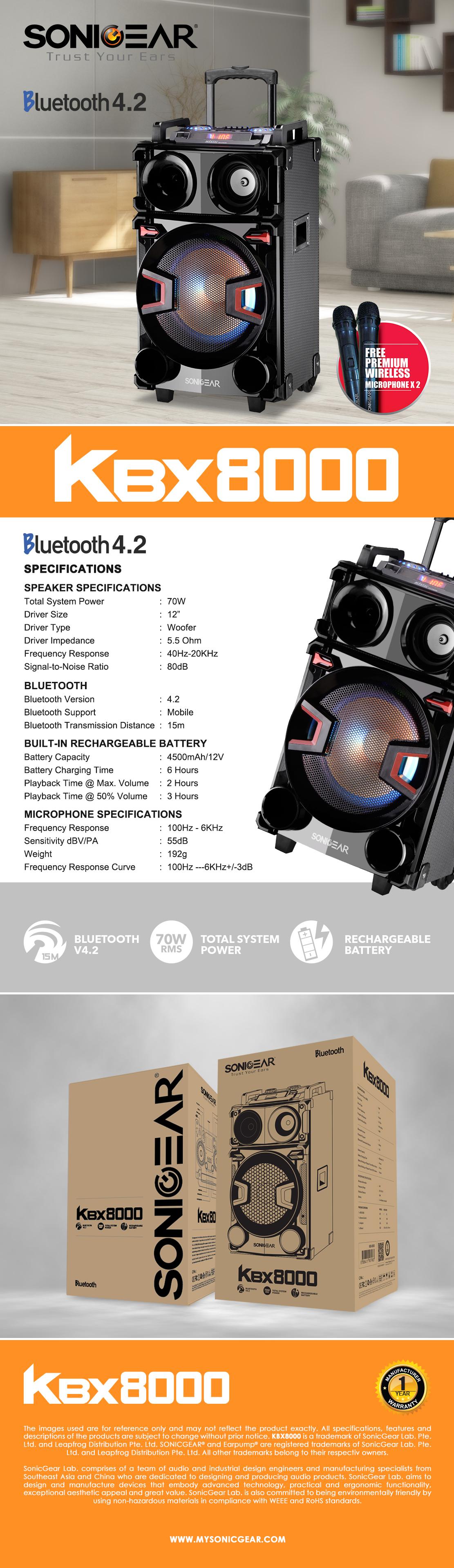 KBX-8000-1